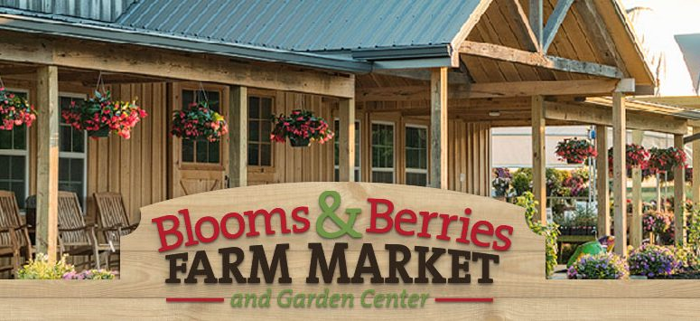 Butterfly Festival at Blooms & Berries Farm Market and Garden Center