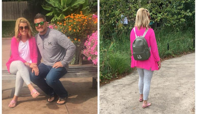 Fall in love with new patterns, styles and colors from Thirty-One
