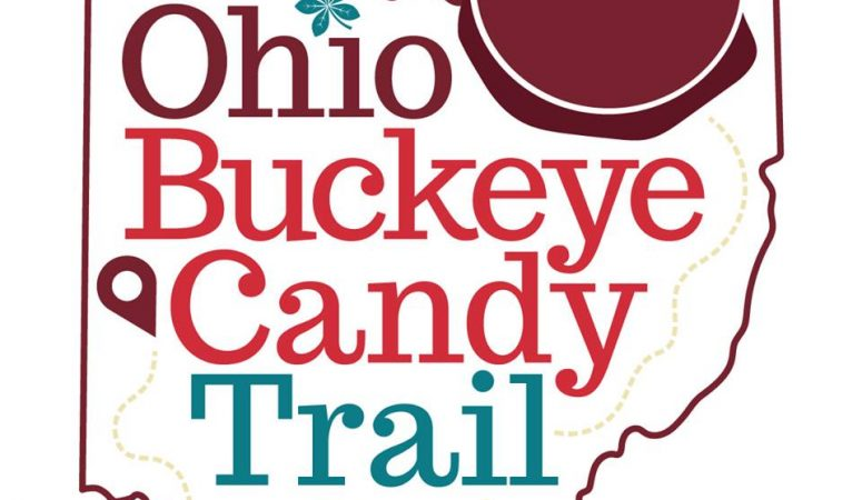 Take a sweet adventure this Valentine's Day on the Ohio Buckeye Candy Trail!